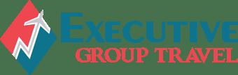Executive Group Travel Website Logo-1